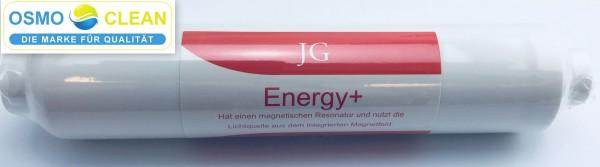 JG Energy+