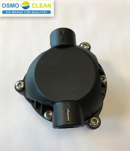 Pumpenkopf für Druckerhöhungspumpe / Boosterpumpe