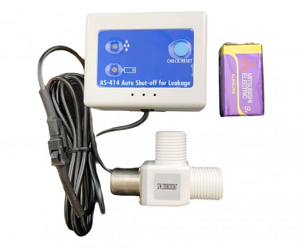 AS-414 Wasserstop / Aqua-Stop elektronisch für 1/4 Zoll