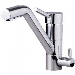 3-Wege Wasserhahn Modell Japura