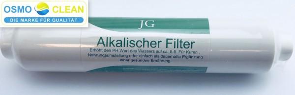 JG Alkalischer Filter