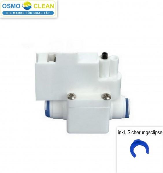 Hochdruckschalter (inkl. 2x Sicherungsklammern)