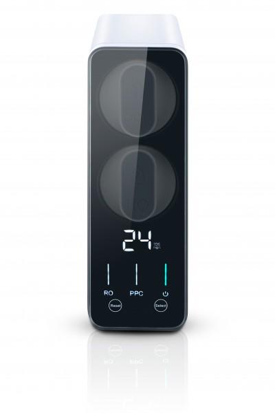 500 GPD Aqua Smart Duo - Osmoseanlage Premium - System