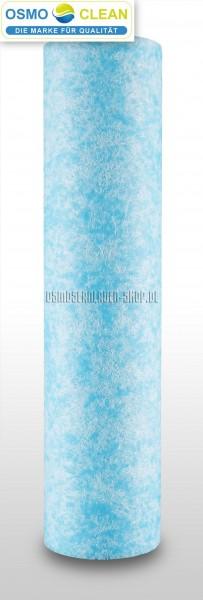 SANIC® Sedimentfilter mit antimikrobischem Schutz Microban®, 10 Zoll, 1µ Porenweite (z.B. als 3. Stu