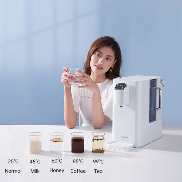 Deluxe Filtersatz für 5-stufige Umkehrosmose Wasserfilter 10 Zoll
