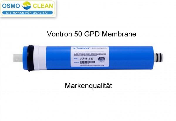 Vontron Membrane 50 GPD - 190 Liter/Tag