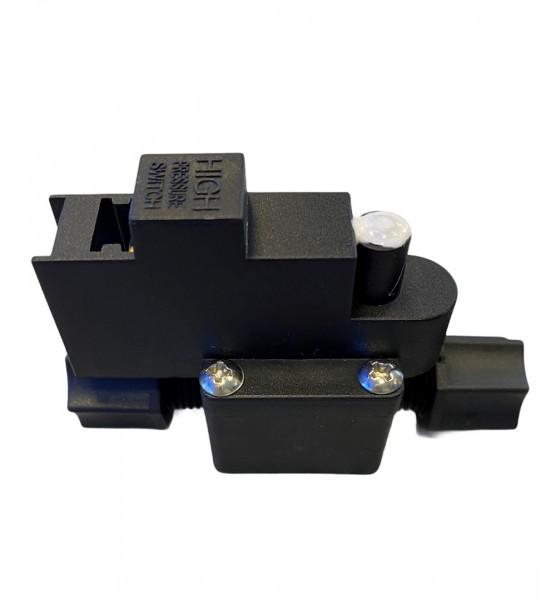"""Hochdruckschalter mit 1/4"""" Schraubverschluss für 300 / 500 GPD Osmoseanlagen"""