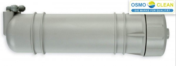 Membrangehäuse für 500 GPD Sidestream-Membrane