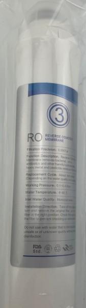 Membrane für Auftischanlage 3.0