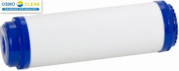 Aktivkohlefilter 5 Micron / 10 Zoll (Schüttkohle)