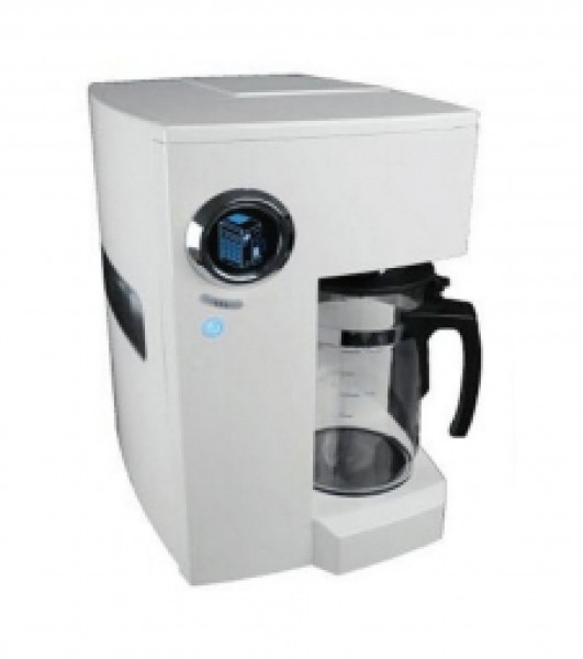 Auftisch Osmoseanlage Elegance 3 | OHNE Wasseranschluss