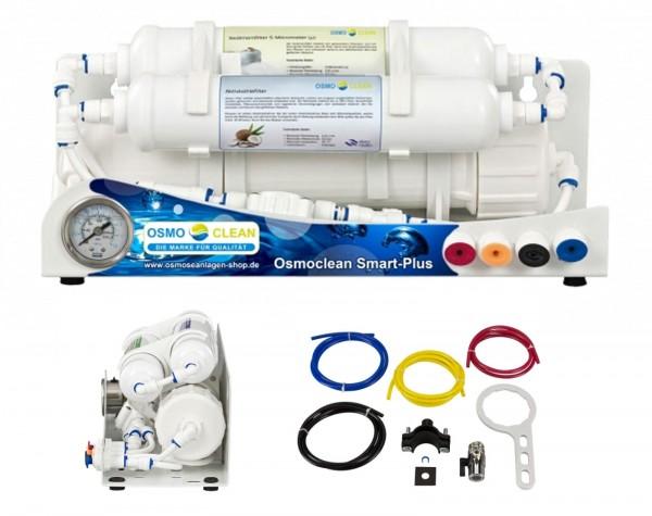 Osmoseanlage Smart-Plus 190 Liter am Tag